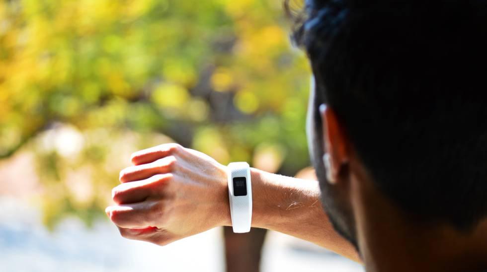 69ea68f14ee7 Las 10 pulseras de actividad mejor valoradas en Amazon | Escaparate ...
