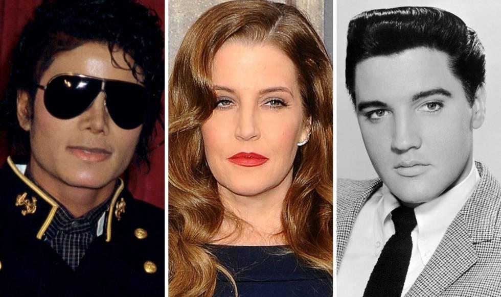 Lisa Marie Presley Contara Los Secretos De Su Padre Elvis Presley