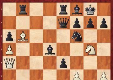 Resultado de imagen de ajedrez