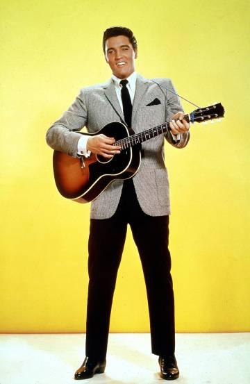 El verano en que Elvis se reinventó a sí mismo, y de paso a Las Vegas