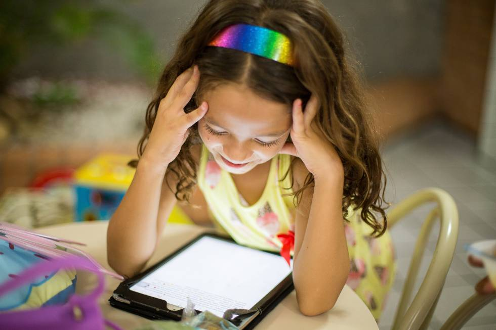 Criar lectores en la era digital | Planeta Futuro | EL PAÍS