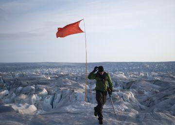 Groenlândia, a ilha que não está à venda