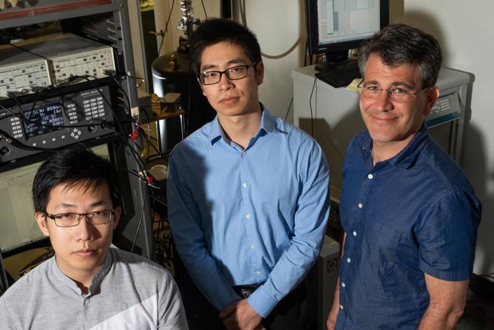 Los dos pasos para lograr el sueño de la superconductividad a alta temperatura