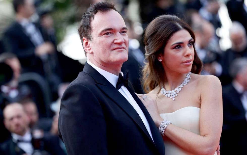 Quentin Tarantino padre