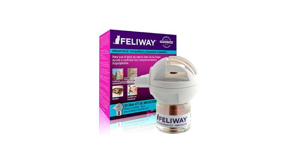 Difusor de feromonas Feliway Classic