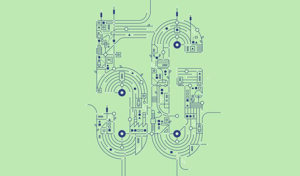 Hiperconectados y ultravulnerables al 5G