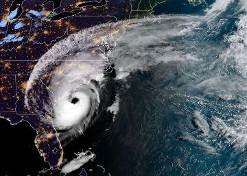 EUA sentem efeitos de Dorian após furacão deixar 30 mortos nas Bahamas