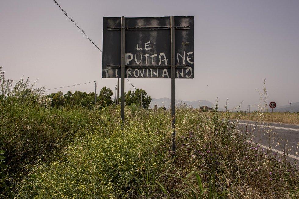 enfermedades venereas prostitutas lugares que frecuentan las prostitutas