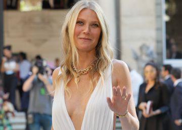 Gwyneth Paltrow foi figura-chave para desmascarar Harvey Weinstein