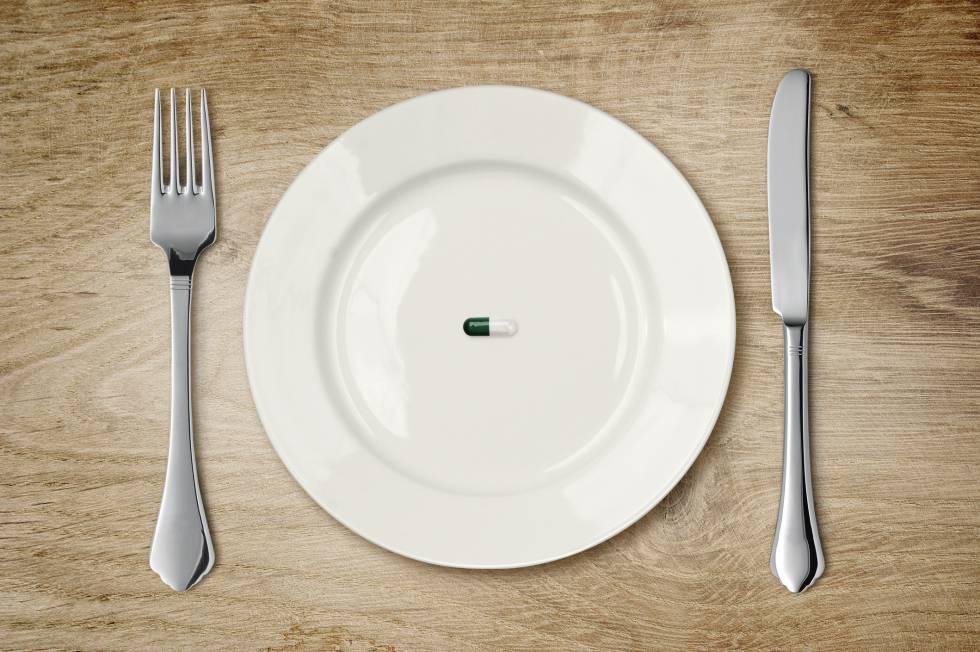 Son buenos los probioticos para adelgazar