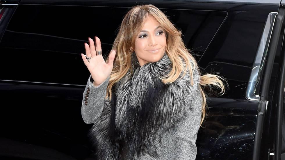 Jennifer Lopez, vegana pero amante de las pieles | Gente y