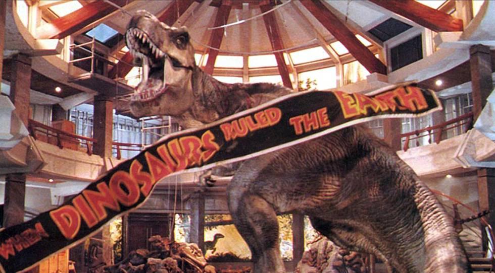 ¿Qué habría pasado si un asteroide no hubiese aniquilado a los dinosaurios?