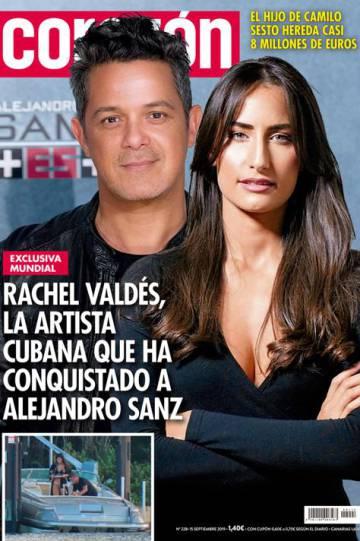 Rachel Valdes