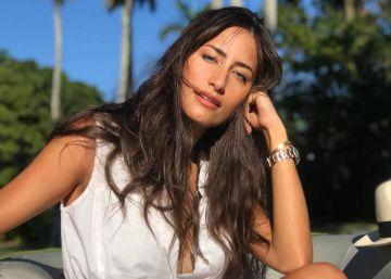 Rachel Valdés, una artista en la vida de Alejandro Sanz