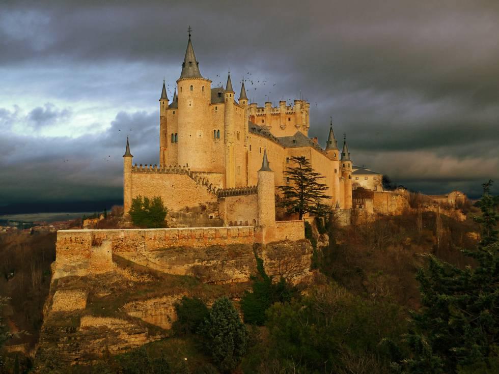 Dónde comer en Segovia