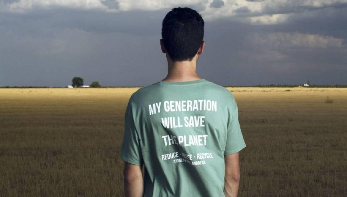 Global Warming The Greta Thunberg Generation In English
