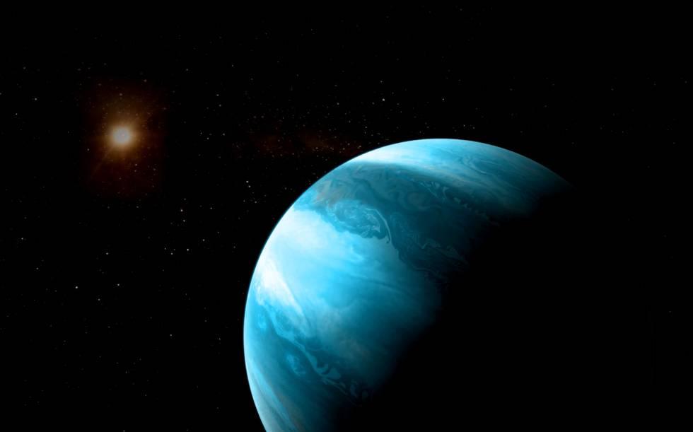Descubierto un planeta que no debería existir