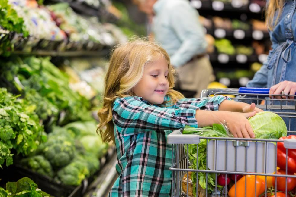 Ventajas de tener una alimentacion saludable