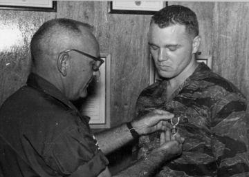 A vida transtornada do soldado que inspirou 'Rambo'