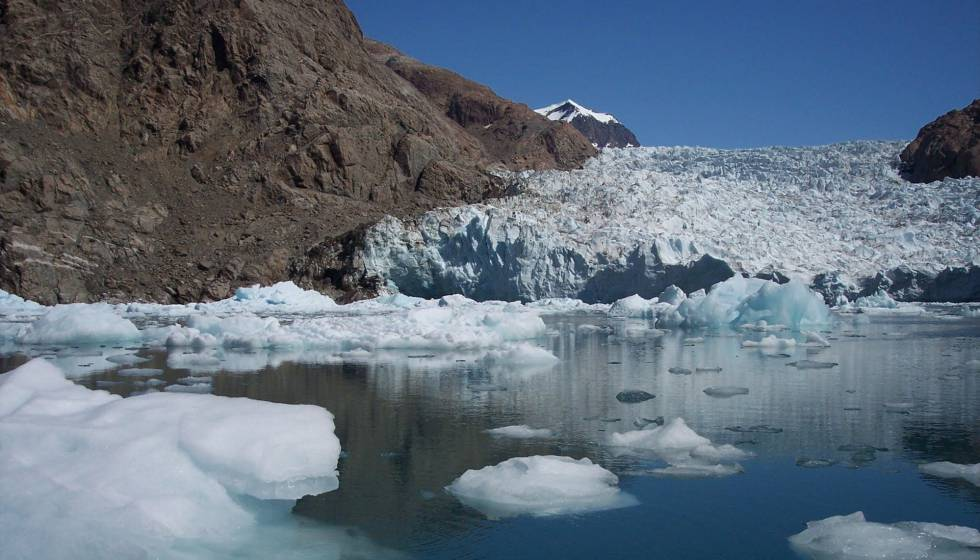 Los datos matemáticos del cambio climático | Ciencia | EL PAÍS