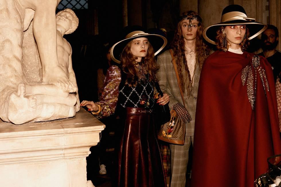 La nostalgia, ese negocio redondo para la industria de la moda