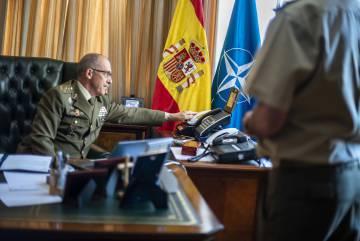 La OTAN cumple 70 años y se reinventa para sobrevivir al siglo XXI