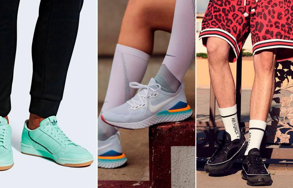 zapatillas adidas air force mujer