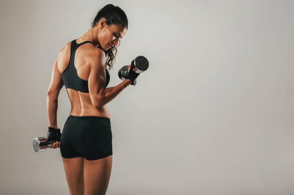 metodos de entrenamiento para desarrollar la capacidad muscular