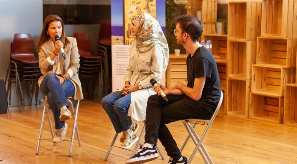 Cinco historias de inmigración con final feliz