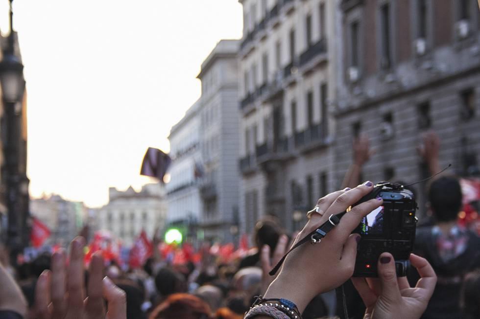Millones de extranjeros vienen cada año a España atraídos por el turismo electoral