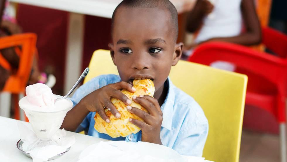 Un tercio de los niños come mal en el mundo: el mapa de la malnutrición