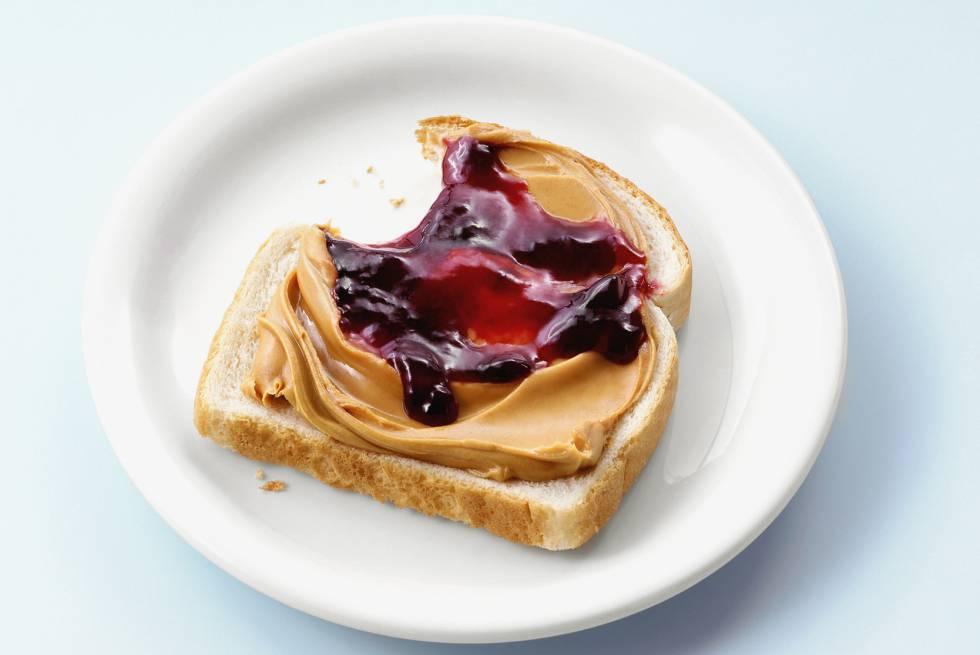 mantequilla de maní buena para la dieta cetosis