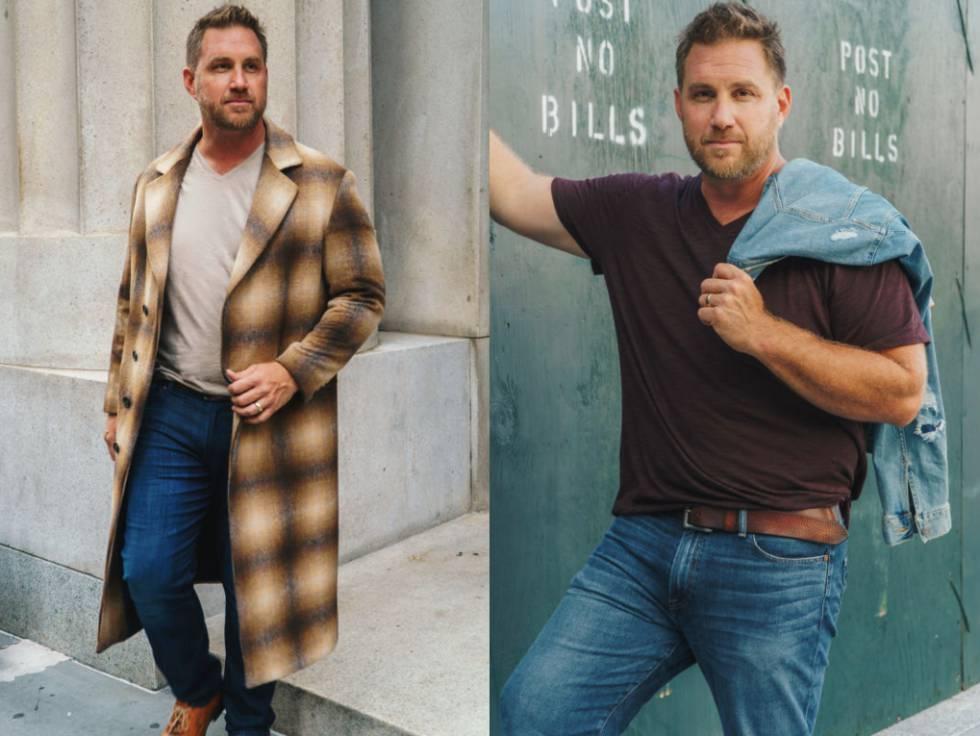 Estos Modelos De Mas De 100 Kilos Estan Cambiando Las Reglas De La Moda Icon El Pais