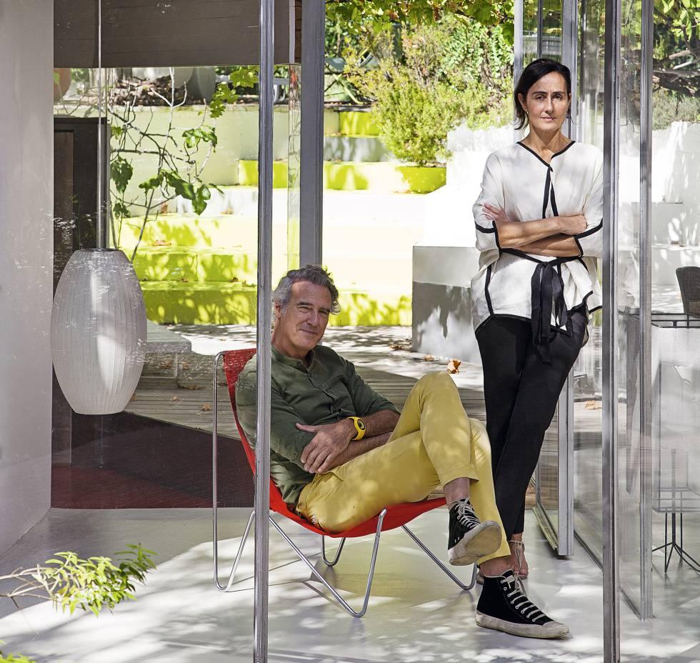 """José Selgas y Lucía Cano: """"La del siglo XXI es una arquitectura burocratizada"""""""