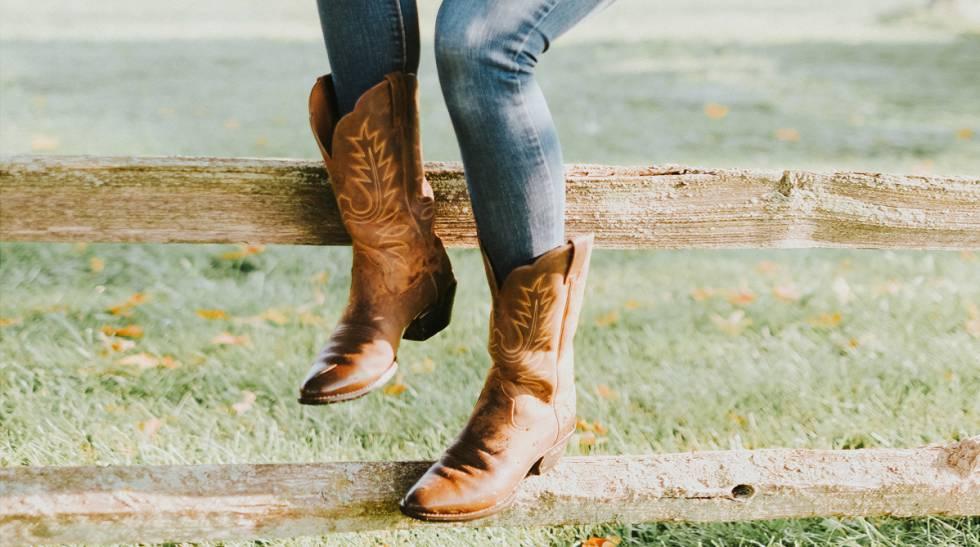 Las 10 mejores Botas Cowboy Mujer en 2018 | Otros | Boots