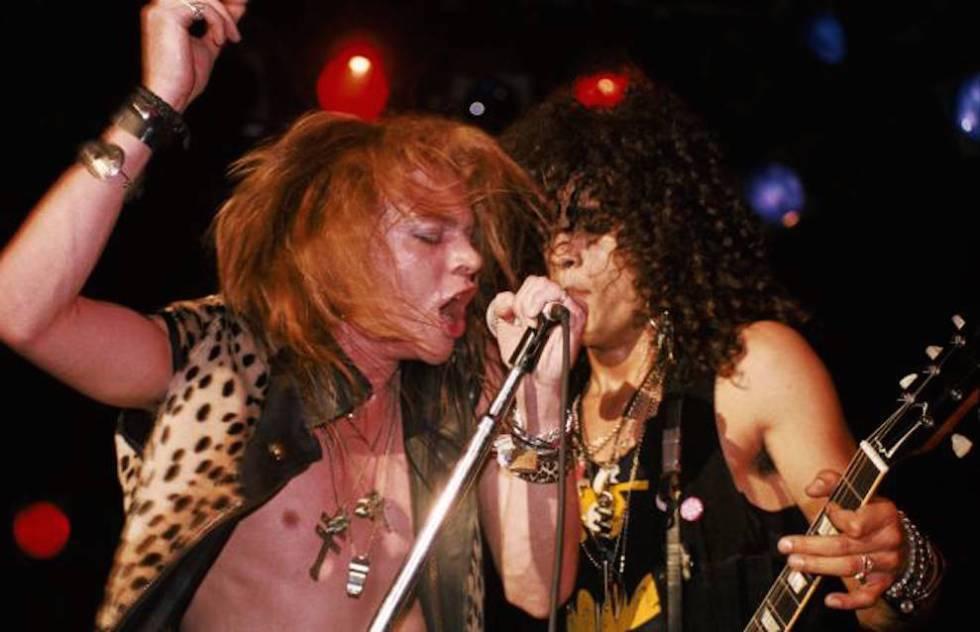 La historia detrás de 21 grandes peleas en la historia del rock y el pop