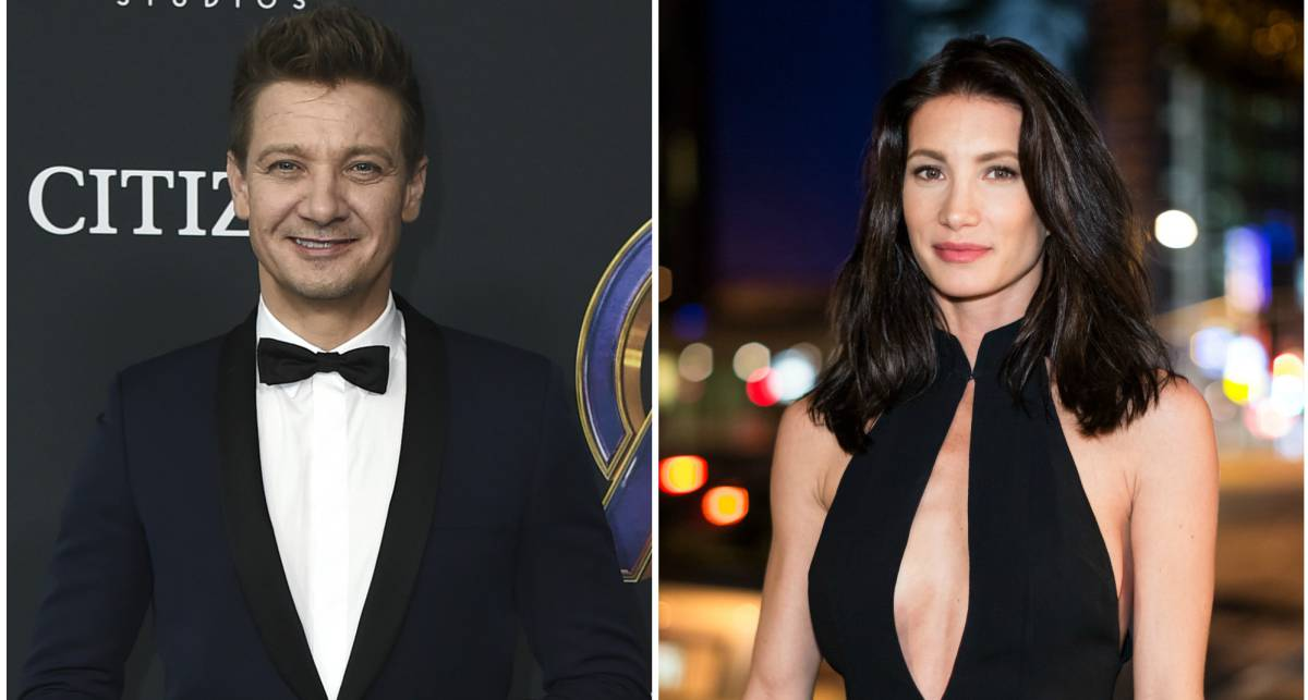 Threats, s*x and drugs, Jeremy Renner's family soap opera from 'The Avengers'