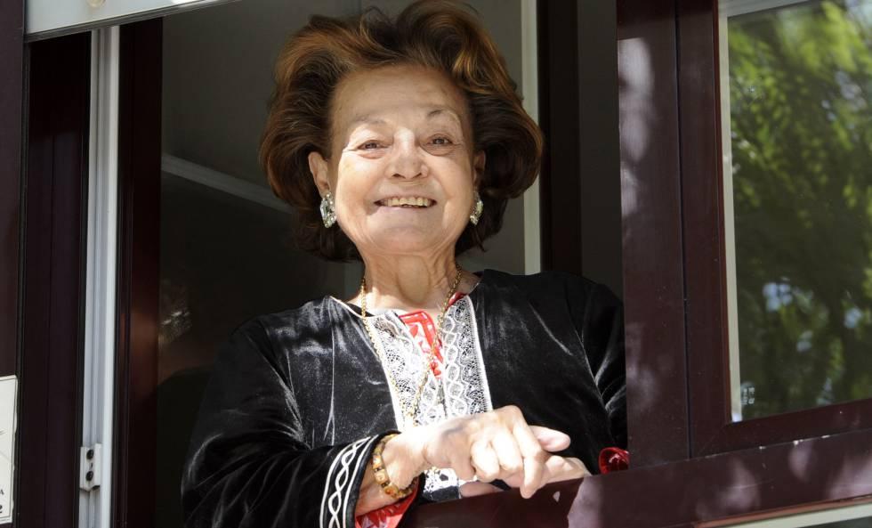 Carmen Sevilla edad