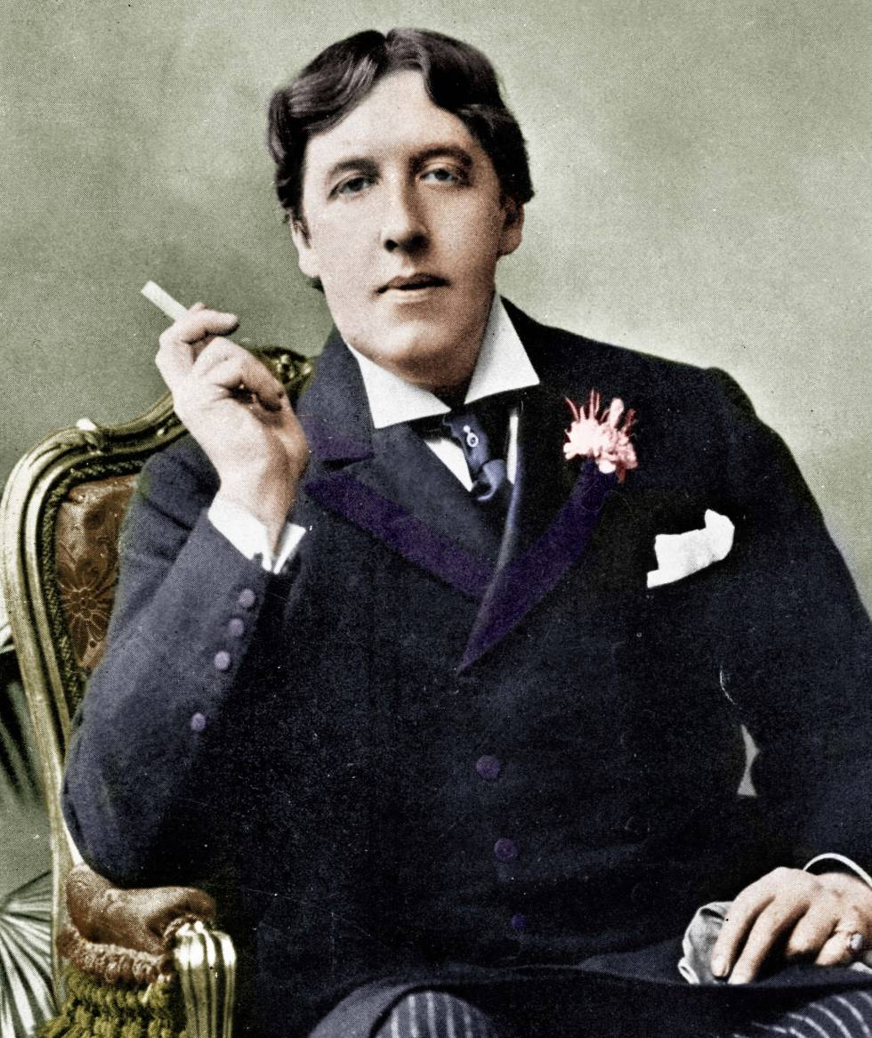 Oscar Wilde phrases