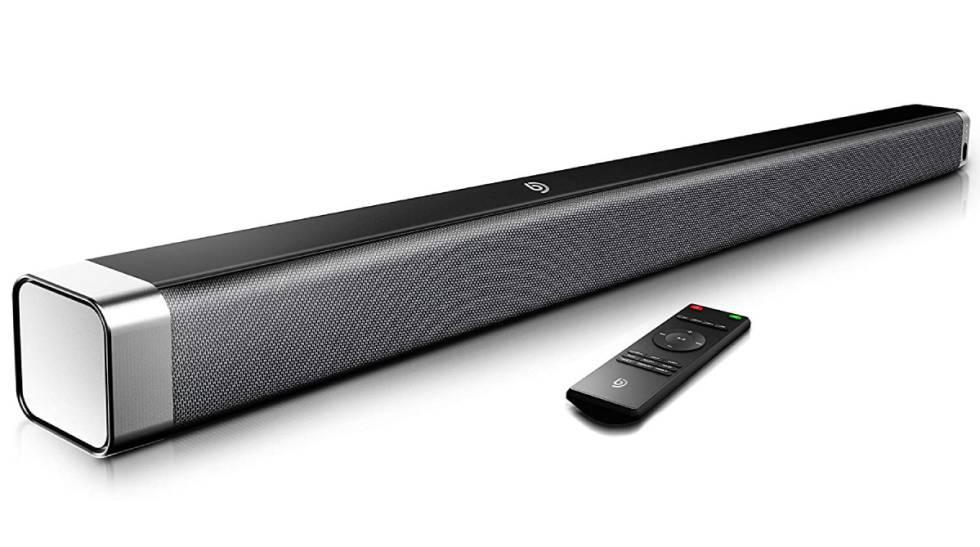 Plan de sofá, manta y película: 15 'gadgets' y accesorios para disfrutar del cine en el salón