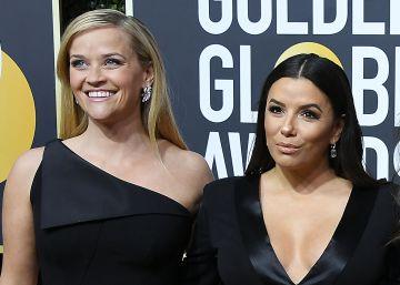 Como o Me Too mudou Hollywood com mulheres famosas e poderosas
