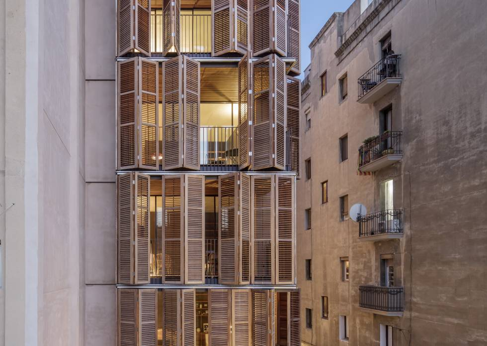 barcelona open house