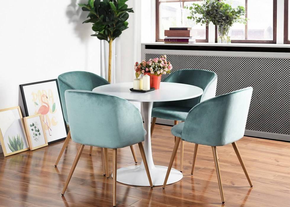 Los 11 muebles más vendidos de Amazon: decorar tu casa sin ...
