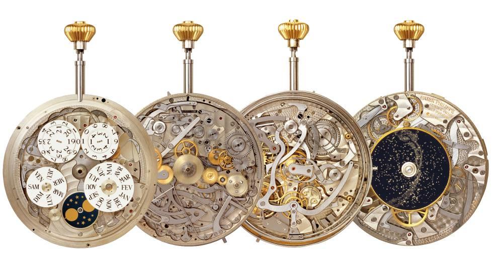 La apasionante historia de los relojes que cambiaron nuestra vida