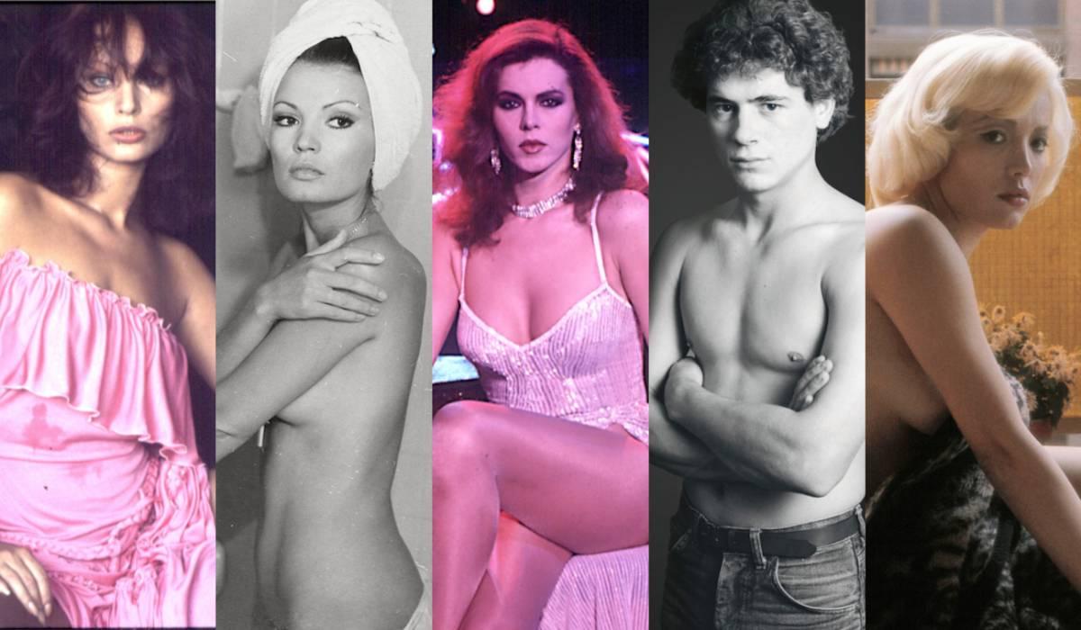 Actriz Porno Española Años 80 entre la tragedia, el olvido o el retiro: el caprichoso