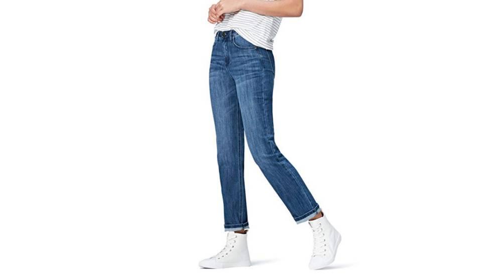 Los Cinco Pantalones Vaqueros Que Mas Favorecen A Cada Tipo De Cuerpo Elige El Tuyo Escaparate El Pais