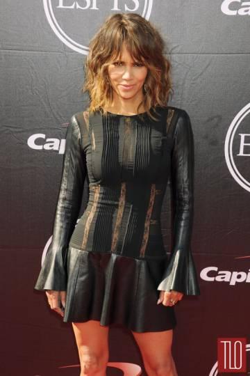 Halle Berry, en Los Ángeles (EE UU), en 2015.