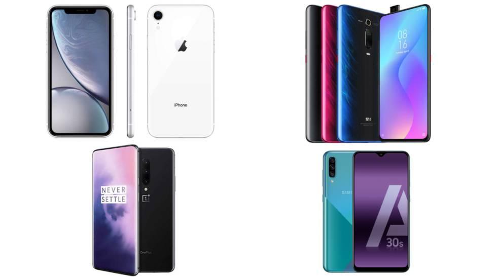 ofertas en smartphones