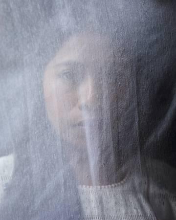 Yalitza Aparicio, retratada en París.