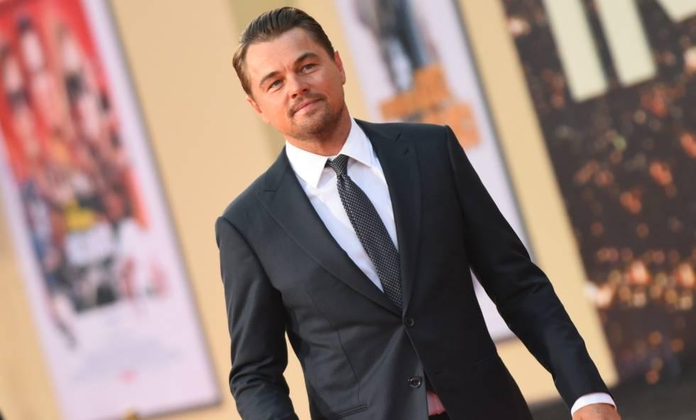 cumpleaños Leonardo DiCaprio